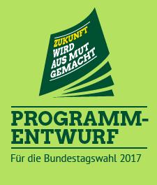 Programmentwurf BTW2017