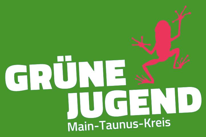 Logo der Grünen Jugend Main Taunus